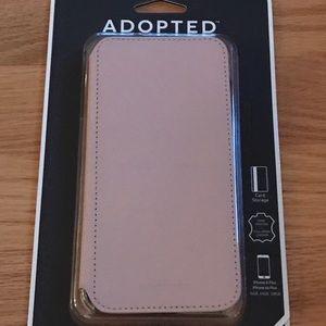 Leather Folio for iPhone 6Plus